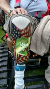 flag-trout-prosthetic